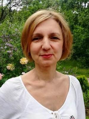 Слободян Оксана Леонідівна, основний вчитель 1 класу
