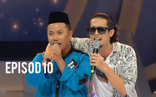 I Can See Your Voice Malaysia 2019 Minggu 10 FULL