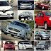Brasil tem segundo pior resultado em vendas de carros de 2015