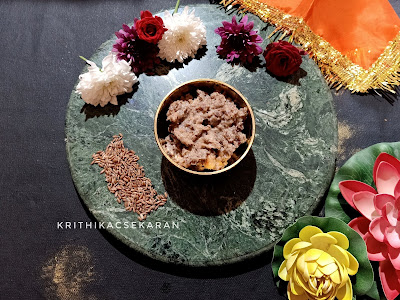 Red Rice Pongal
