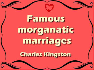 Famous morganatic marriages