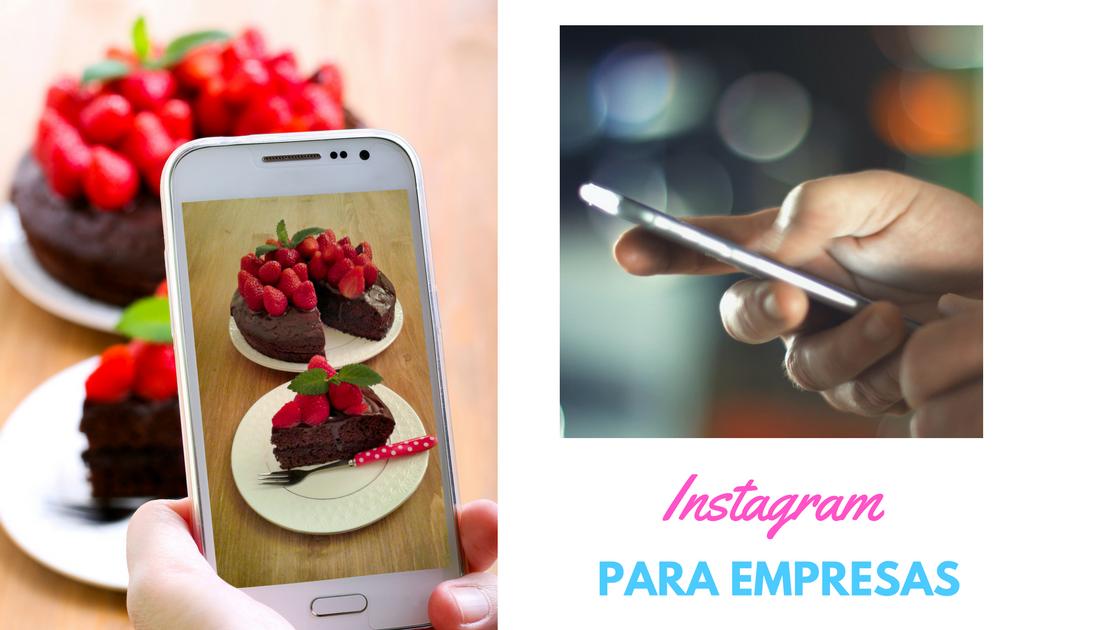 Instagram para las marcas – Convertir tu cuenta personal en profesional