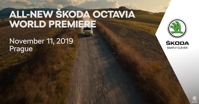 premera-novoj-shkoda-oktaviya-naznachena-na-11-noyabrya-2019