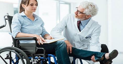 Dokter Spesialis Kedokteran Fisik dan Rehabilitasi