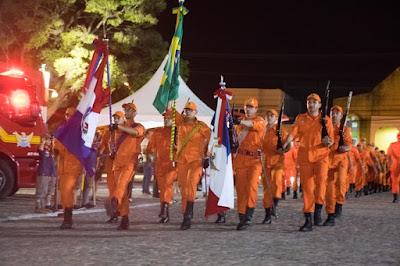 Corpo de Bombeiros  de Alagoas comemora 73 anos de história na próxima terça-feira, 1º