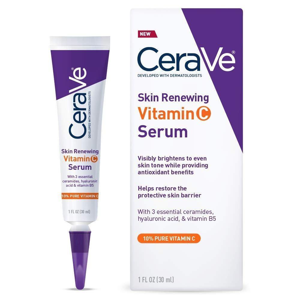 Tinh chất CeraVe Vitamin C 10% Serum