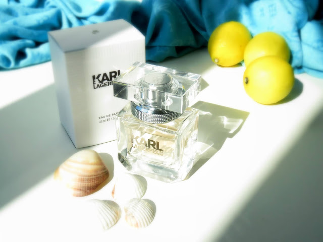 KARL LAGERFELD for her parfumovana voda