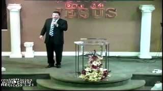 Predica - Gozo en medio de la prueba