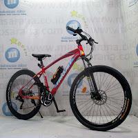 Sepeda MTB Triojet