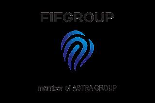 Lowongan Kerja Loker FIF Group Sabang