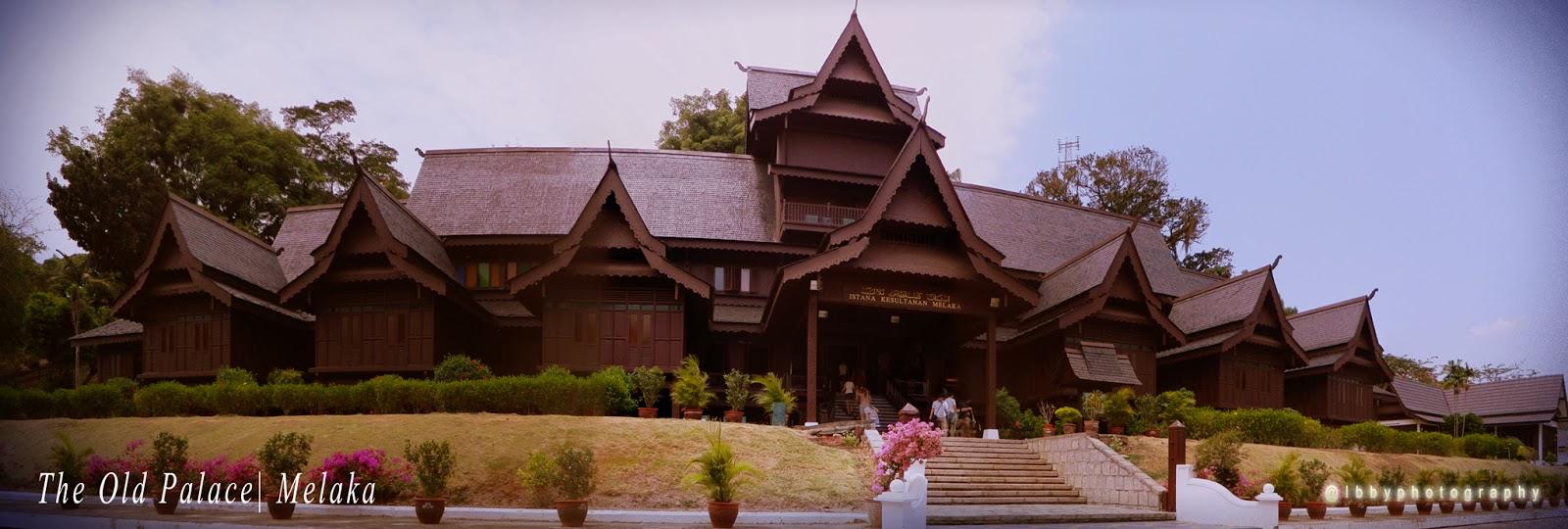 Muzium Kesultanan Melaka