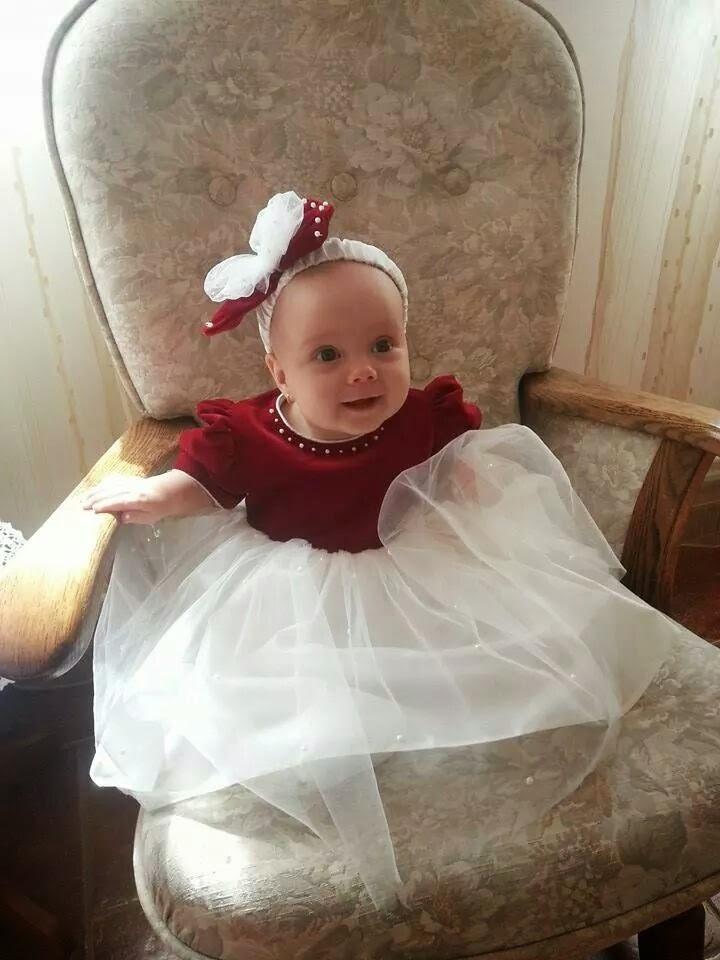 rochita micuta balerina