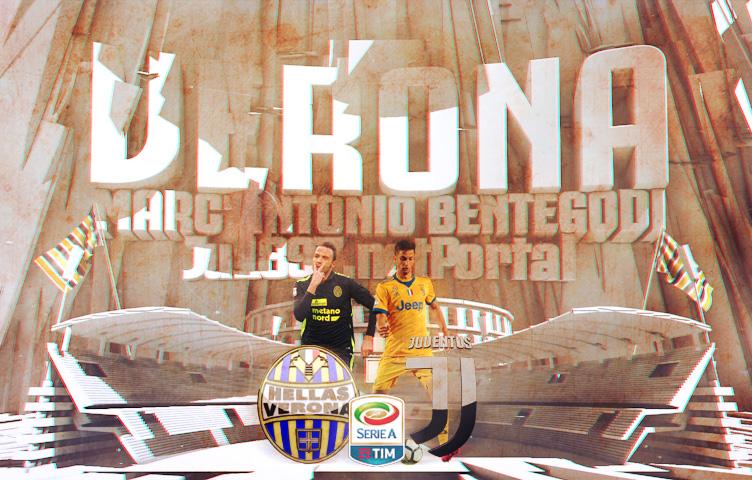 Serie A 2017/18 / 19. kolo / H. Verona - Juventus, subota, 20:45h