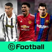 تحميل لعبة PES 2022 أجمل العاب كرة القدم رابط مباشر للموبايل والأيفون والكمبيوتر