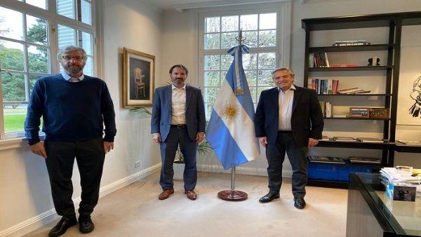 Seleccionan a Argentina para ensayar vacuna contra la Covid-19