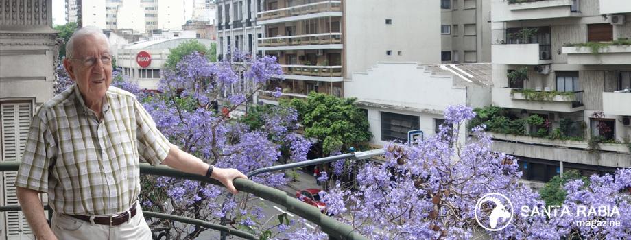 JORGE ARIEL MADRAZO: HOMENAJE