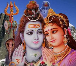 Story Rakaksh Asur Andhak Lord Shiv Son