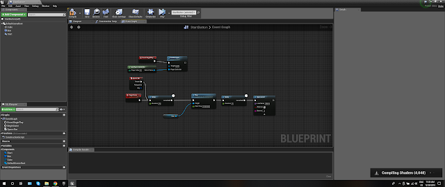 Andrew Dowell: Workflow level design (in Unreal Engine 4)