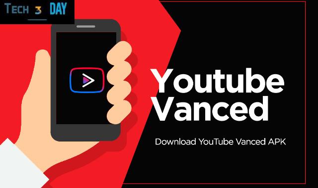 تحميل YouTube Vanced للمشاهدة بدون إعلانات و في الخلفية للاندرويد