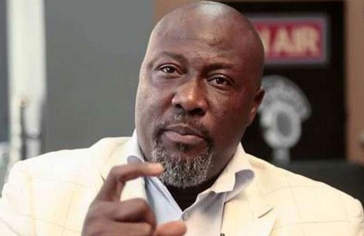police arrests dino melaye at abuja airport