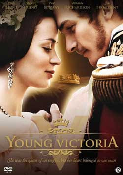 The Young Victoria (2009)