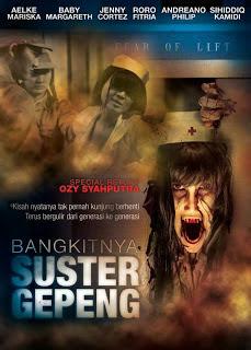 Download Film Bangkitnya Suster Gepeng (2012) WEBDL Full Movie