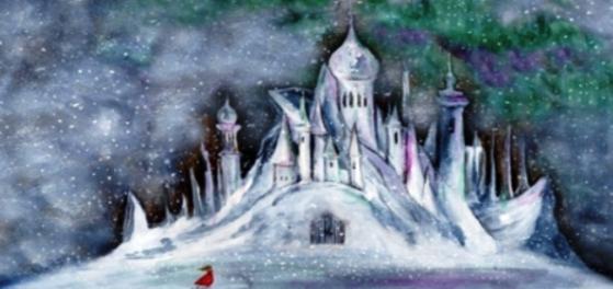 Roma night and day la regina delle nevi al san carlino