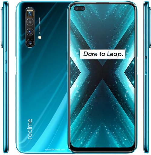 Realme X3 SuperZoom officially launched