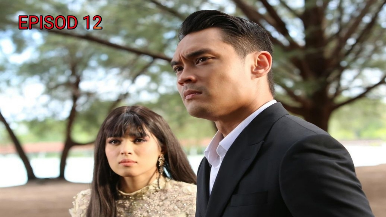 Tonton Drama Cukup Derita Itu Episod 12 (Samarinda TV3)