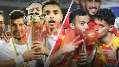 قناة مفتوحة على النايل سات تنقل مباراة الزمالك ضد الترجي التونسي