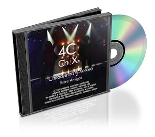 CHITAOZINHO XORORO ENTRE AMIGOS ANOS CD E BAIXAR 40 COMPLETO