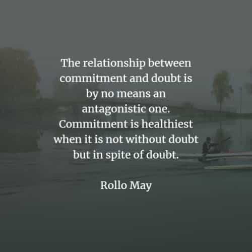 Commitment quotes that will make you more dedicated