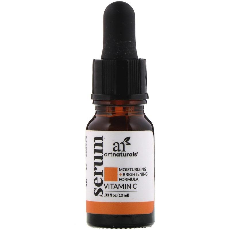 Artnaturals, Сыворотка с витамином C, 10 мл (33 жидк. унции)