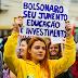 Em 2019 Bolsonaro tentou destruir a educação, mas teve resistência