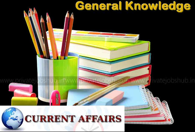 GK Questions 10th September 2017 PJH