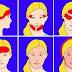 Quelques types de maux de tête, leur signification et leur solution