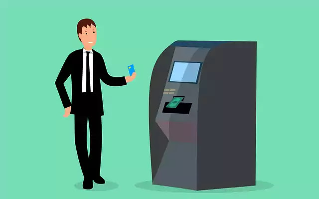 ATM Cash Withdrawal With UPI and Bhim app