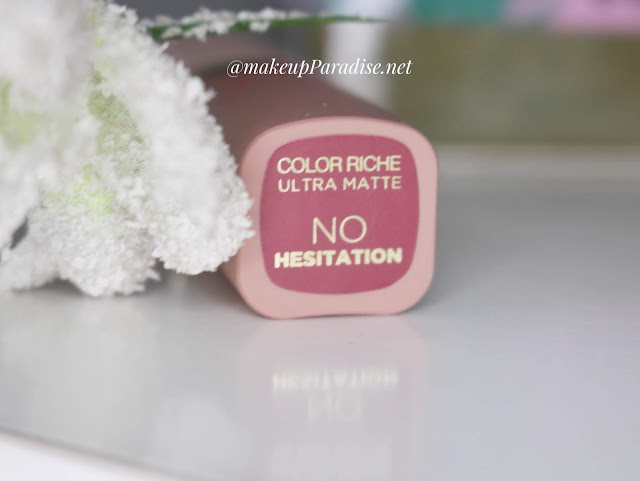 Loreal Color Rich nude
