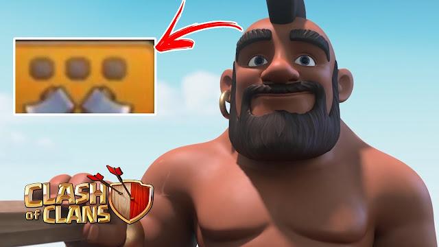 Nova Atualização - Clash of Clans - New Update