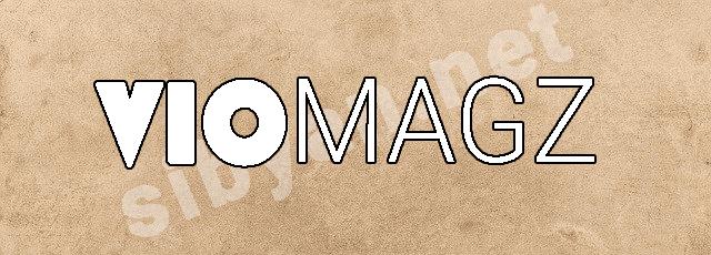 riview template viomagz