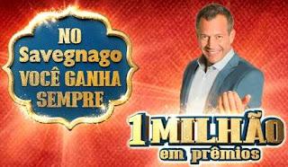 Cadastrar Promoção No Savegnago Você Ganha Sempre Natal e Final de Ano 2018