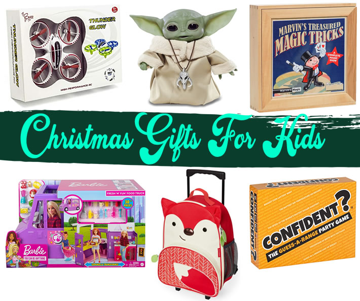 6 Fantastic toys and games for kids