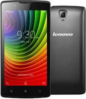 Harga Lenovo A2010, 4G LTE Murah