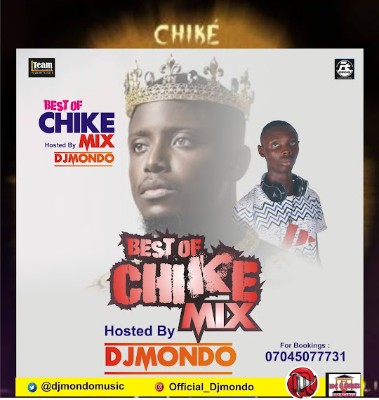"""""""Best of Chike"""""""