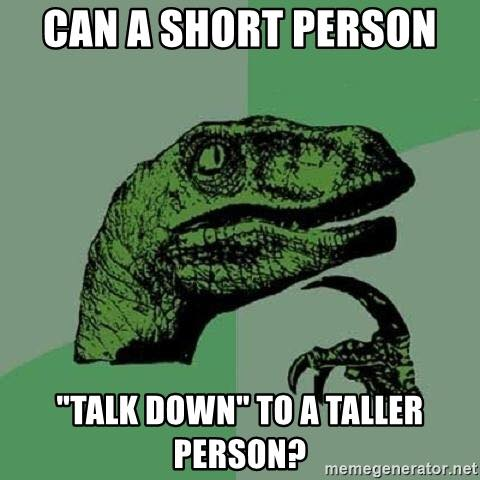 13 Hilarious Memes Only Short People Can Relate To King Feed