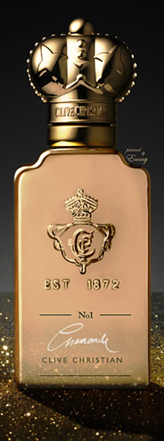 Brilliant Luxury ♦ Clive Christian No 1 Limited Edition Twist of Chamomile ~ featuring Thyme, Chamomile and Tonka Bean