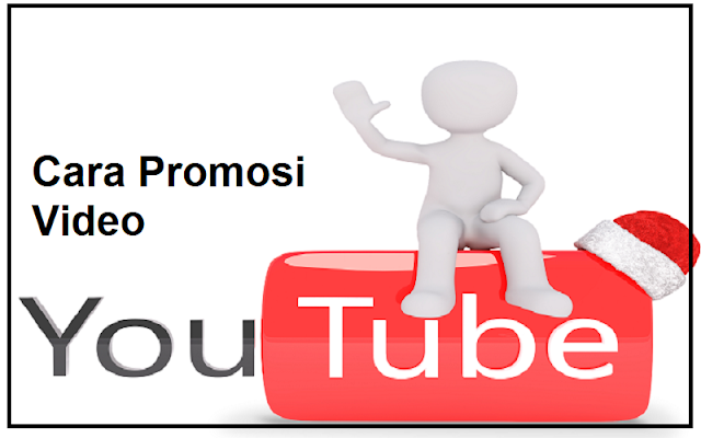 promosi video  youtube