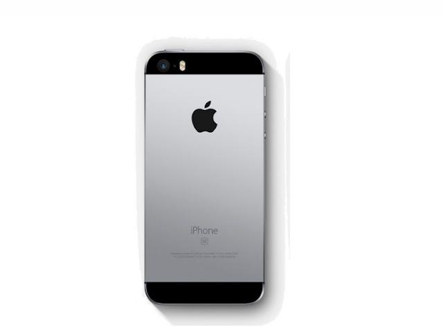 هل أنت مستعد للمفاجأة والدهشة معًا.. تعرف على مميزات وأسعار هاتف أبل آيفون إس أي مع فيس تايم