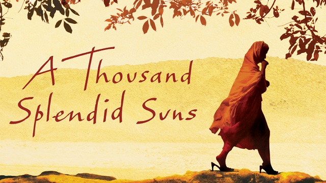 رواية A Thousand Splendid Suns