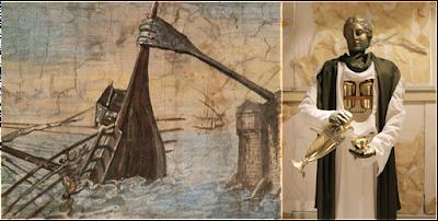 Θ. Τάσιος: μια ξενάγηση στα άδυτα της αρχαίας ελληνικής τεχνολογίας